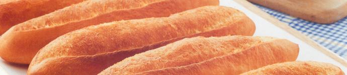 お菓子とパンの教室「ぱんのみみ」ファミリーコース3